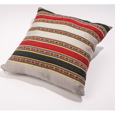 Throw Pillow Cover Color: Grey
