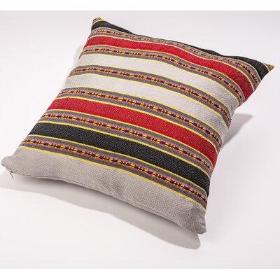 Throw Pillow Cover Color: Grey