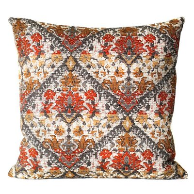 Loire Valley Throw Pillow Color: Autumn
