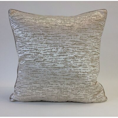 Morocco Throw Pillow