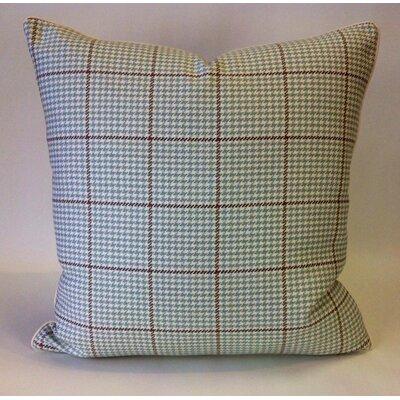 Hobart Throw Pillow
