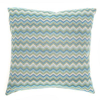 Fairhope Lake Throw Pillow