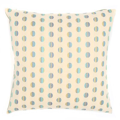 Palo Alto Throw Pillow