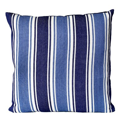 Baja Cotton Throw Pillow
