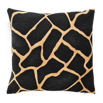 Mombasa Throw Pillow