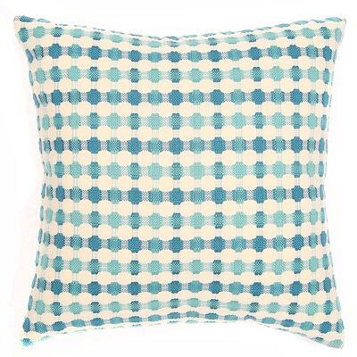 Imari Bermuda Throw Pillow