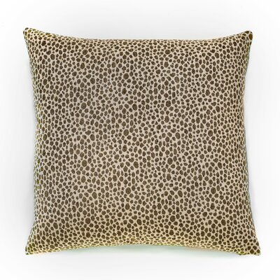 Khalahari Throw Pillow