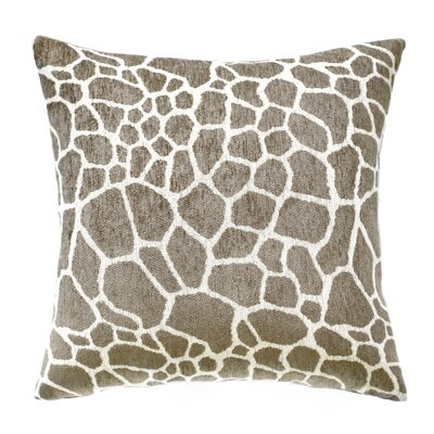 Asmara Throw Pillow