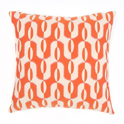 Acoma Throw Pillow