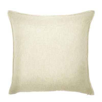 Bedford Throw Pillow Color: Cloud