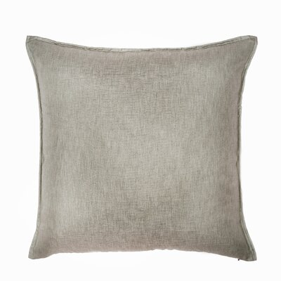 Bedford Throw Pillow Color: Thundercloud