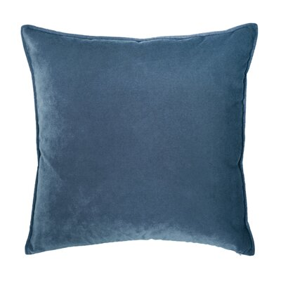 Franklin Throw Pillow Color: Harbor