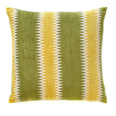 Jaipur Throw Pillow Color: Tundra