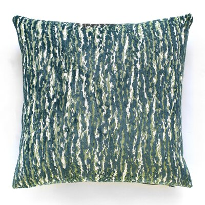 Gibraltar Throw Pillow Color: Gulf