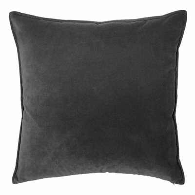 Franklin Throw Pillow Color: Thundercloud