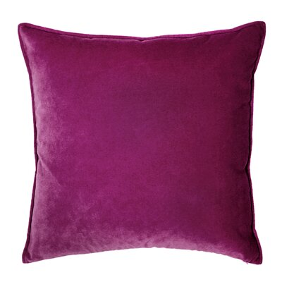 Franklin Throw Pillow Color: Tremiere