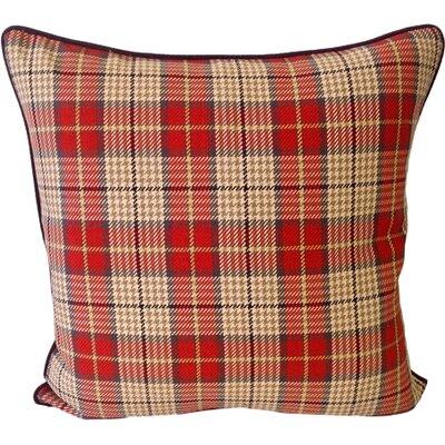 Elmwood Throw Pillow