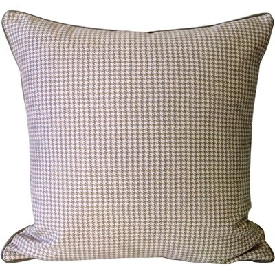 New Briar Hill Throw Pillow Color: String
