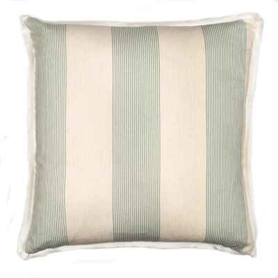 Kingston Stripe Throw Pillow