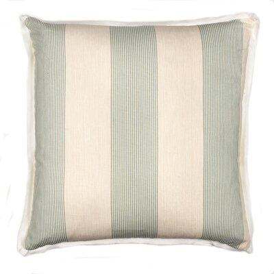 Kingston Stripe Throw Pillow