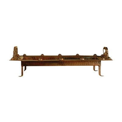 Sonny Rectangle Metal Serving Tray WLDM3089 38201290