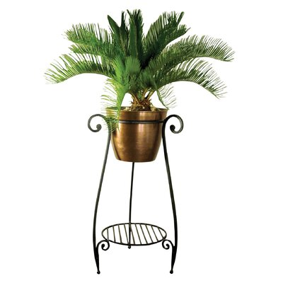 Crown Heights Planter Stand BB5C29342F294BC08B8947021306D811