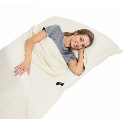 Performance Fleece Travel 2-in-1 Sleep Sax