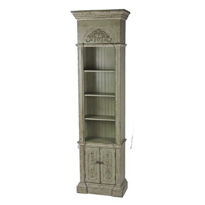 Mayfield Country French Bookcase