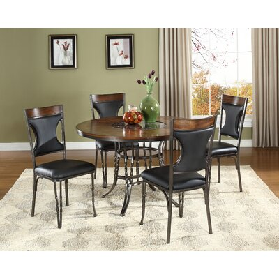 Dynasty 5 Piece Dining Set