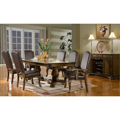 Sampson Extendable Dining Table