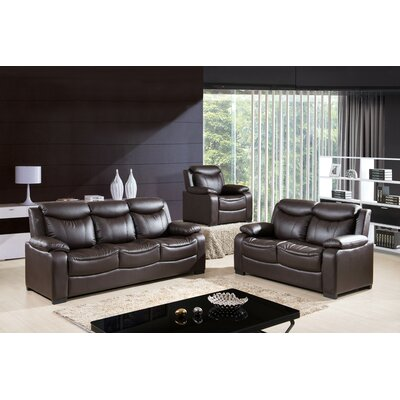 Cantara 2 Piece Living Room Set