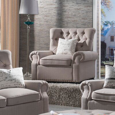 Foster Armchair