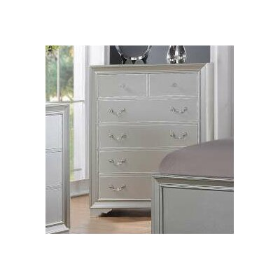Birmingham 5 Drawer Chest