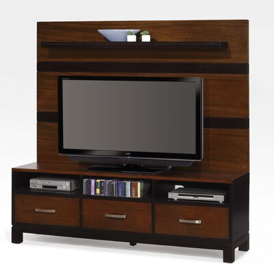 Cheri Home Entertainment Center