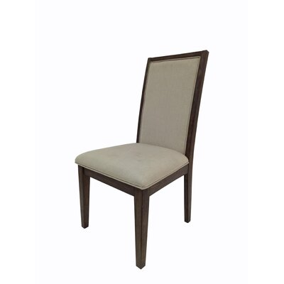 Wilton Upholstered Dining Chair (Set of 2)