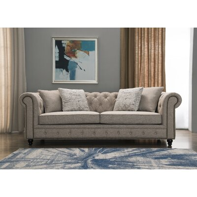 Noble Chesterfield Sofa