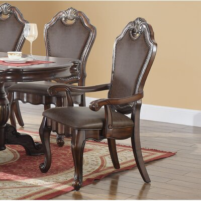 Tiller Upholstered Dining Chair