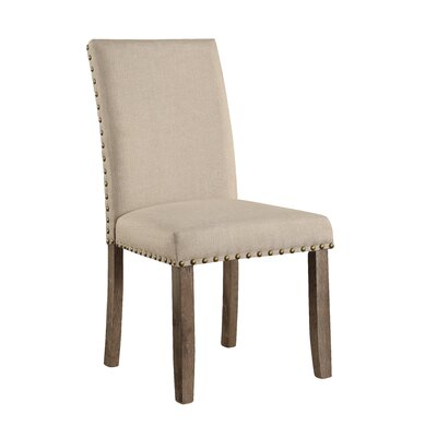 Mach Upholstered Dining Chair (Set of 2)