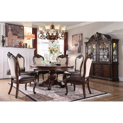 Lundberg 5 Piece Dining Set