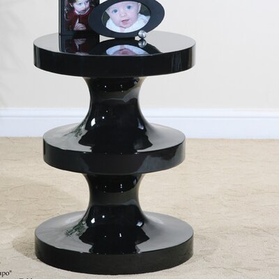 Ultimate Accents Contempo End Table at Sears.com
