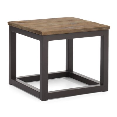Easy financing Civic Center End Table...