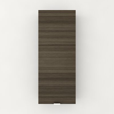 Textures 12 x 30 Surface Mount Medicine Cabinet Finish: Springblossom