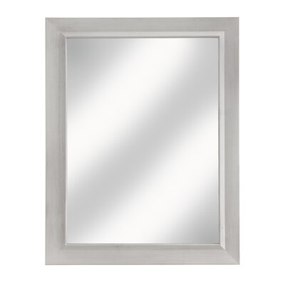 Classic Hanging Bathroom/Vanity Mirror Finish: Fogo Harbour
