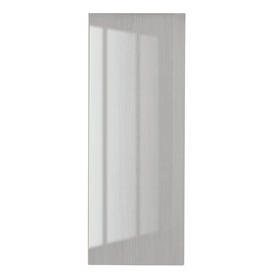 Sangallo 11.5 x 30 Surface Mount Medicine Cabinet Finish: White Birch
