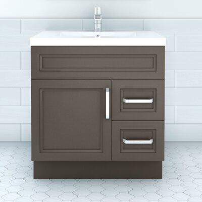 Urban 30 Vanity Finish: Sundown