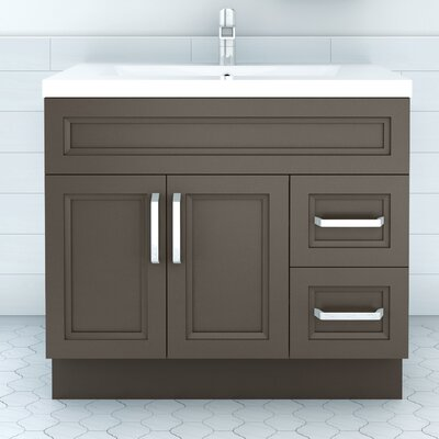 Urban 36 Vanity Finish: Sundown