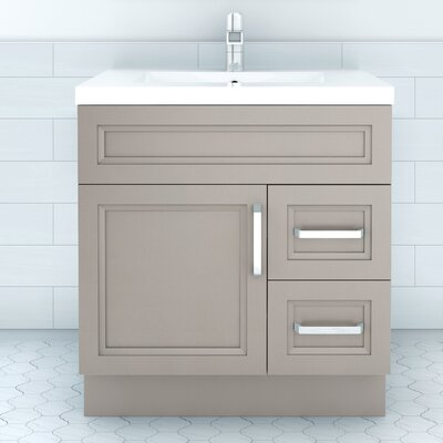 Urban 30 Vanity Finish: Daybreak