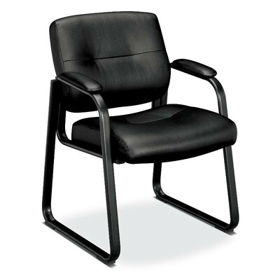 VL690 Series Leather Guest Chair