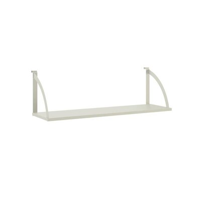 Verse Panel System Hanging Shelf, 48 Wide Product Photo 1438
