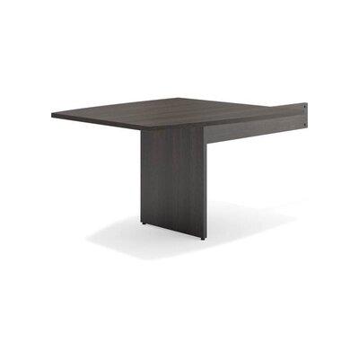 8 Rectangular Conference Table Finish: Espresso